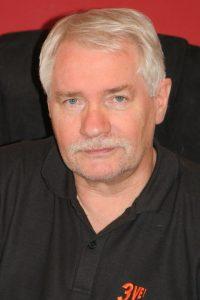 Helmut Gevert