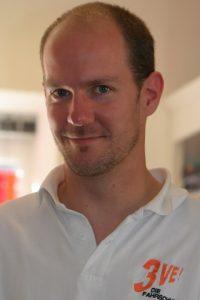 Stephan Gevert